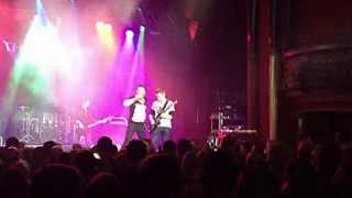 Then Jerico | The Motive [LIVE in LONDON 2013]
