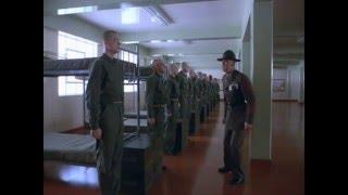 Full Metal Jacket: Is That You John Wayne?