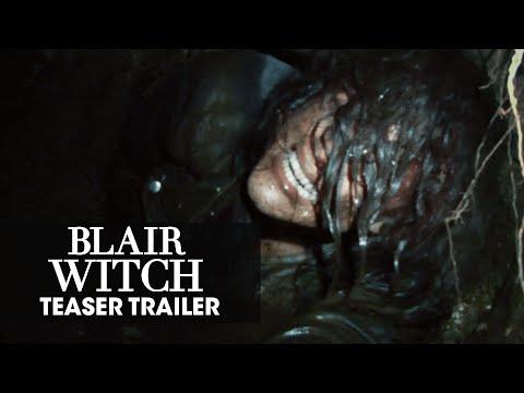 """Video trailer för """"The Woods"""" Teaser Trailer"""