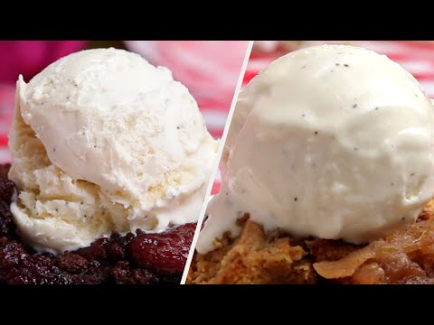 6 Ways to Make Fruit Cobblers  • Tasty Recipes