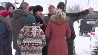 Жители аварийного жилья из Комсомольска отказываются перезжать в новые дома