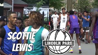 BIG Queens!! Scottie Lewis Goes CRAZY @ Lincoln Park Opening Night!! Vsonary vs Fire&Ice Highlights