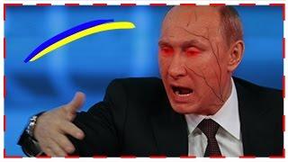 ТОП ЮТУБА: Путин ответил на вопрос УКРОПА, СЕГОДНЯ