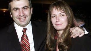 Дорогі Путін, Порошенко, Іванішвілі: Саакашвілі і його дружина зробили емоційні заяви