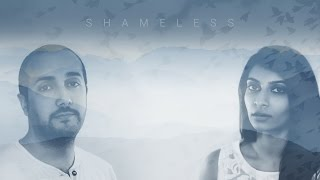 The Weeknd   Shameless (Cover)