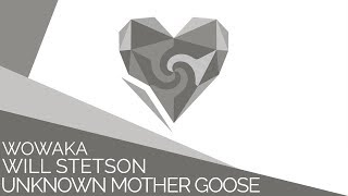Unknown Mother Goose (English Cover)【Will Stetson】「アンノウンマザーグース」