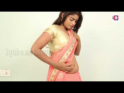 Saree Wear ¦¦ How to easily saree draping with perfect pleats   super viral videos