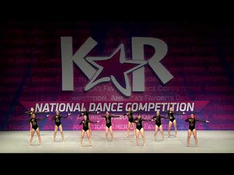 Best Contemporary // TEMPTATION - BC DANCE [Mesa, AZ]
