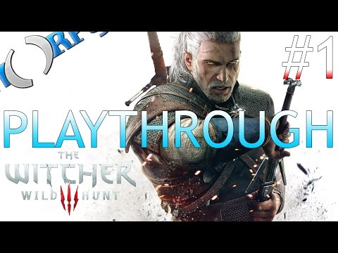 Playthrough #1 | RipperX