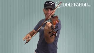 Tower Strings Entertainer Violin Review