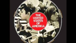 The United States of America - The American Way of Love