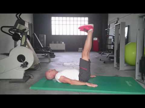 Pourquoi bolyat les muscles après lentraînement le fitnes