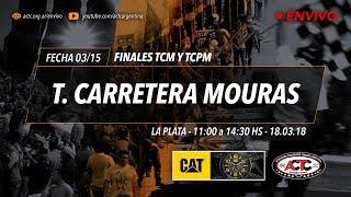 03-2018) La Plata: Final TCM y TCPM