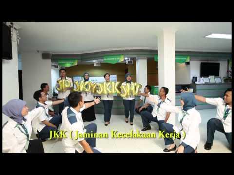 Yel Yel BPJS Ketenagakerjaan Cirebon