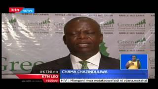 Chama kipya cha siasa kimezinduliwa kikiongozwa na mbunge wa zamani wa Rangwe Martin Ogindo
