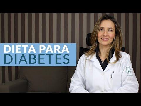 Imagem ilustrativa do vídeo: DIETA PARA DIABÉTICOS