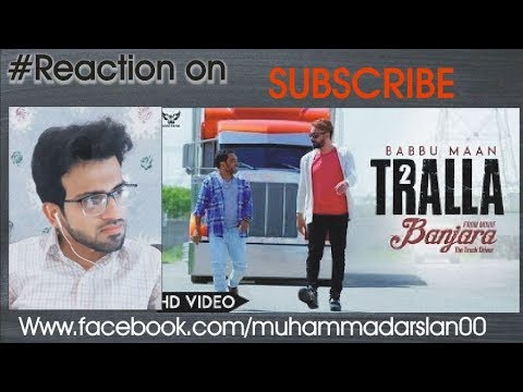 Babbu Maan-Tralla 2(official music video) latest Punjabi