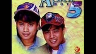 April Boys-Awit Ko Sa'yo