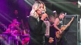 Walkyria Santos   Pout Pourri: Magníficos Mix 1 (Ao Vivo Em Recife) [Lounge Music]