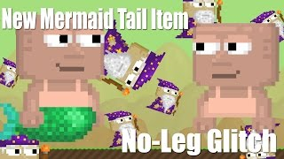 Growtopia simple intro tutorial most popular videos growtopia new mermaid tail item no leg glitch forumfinder Images