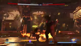 Injustice 2 ranked S1 EP1