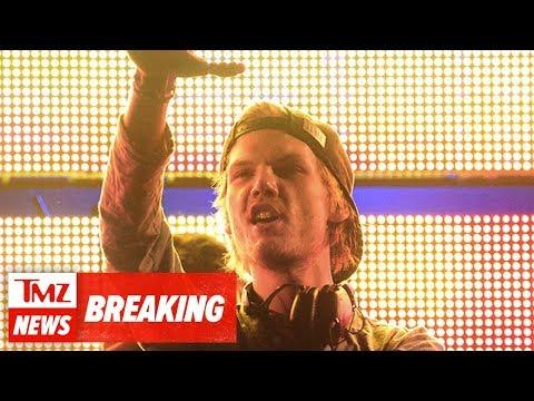 BREAKING: Avicii Dead at 28 | TMZ