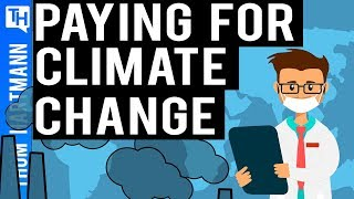 Should Climate Change Damage Be Charged to the Fossil Fuel Industry?
