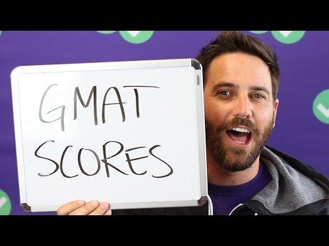 GMAT Tuesdays: All About GMAT Scores