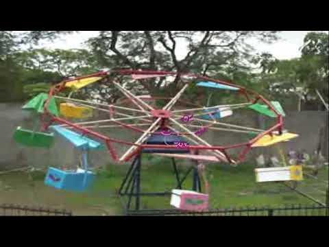 Amusement Rides - Super Jet