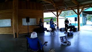 Music by the River Sept 2020