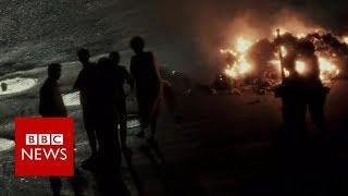 """El apagón de Venezuela: """"Como vivir en el apocalipsis"""" – BBC News"""