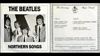 NORTHERN SONGS The Beatles