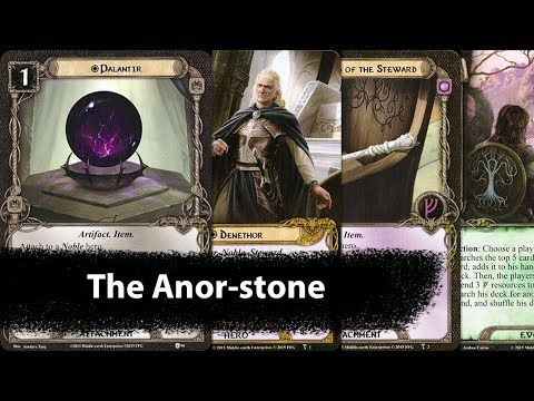 The Anor-stone