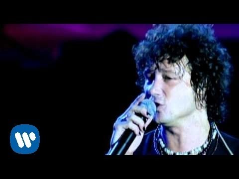 Héroes Del Silencio - La Chispa Adecuada (Live Tour 2007)