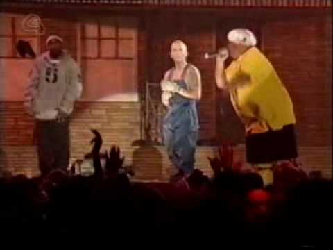 D12 - Shit On You - Live Performance