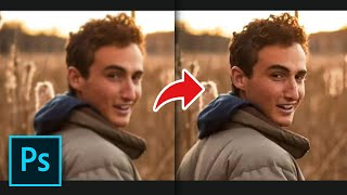 How to Fix Motion Blur in Photoshop   How to Fix Out-of-Focus Photos in Photoshop