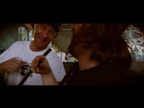 Tuff Boyz (Strange Neighbour & Big Toast) - No! (produced by Oliver Sudden)