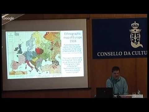 A discusión transnacional sobre os dereitos das minorías nacionais na posguerra