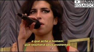 Amy Winehouse - Valerie (Tradução)