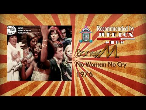 Boney M. No Woman No Cry 1976