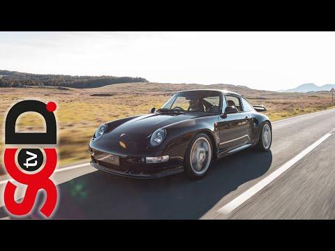 993 Turbo S - The Last Air Cooled Porsche    Lakeside Classics