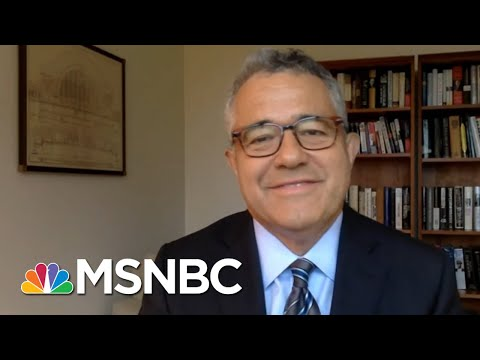 Jeffrey Toobin's New Book Examines The Mueller Investigation | Morning Joe | MSNBC