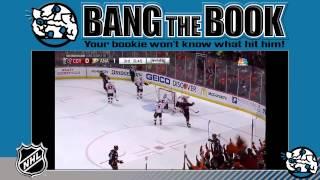 Anaheim Ducks vs Calgary Flames Playoffs Game 4 Predictions