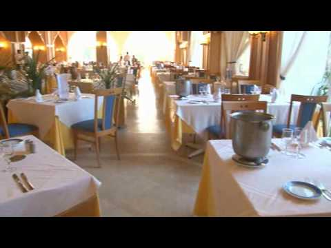 Hôtel Palm Beach Palace Djerba 5*