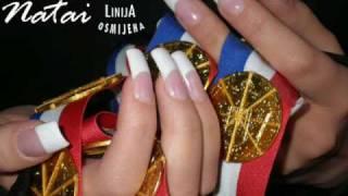 Slavonkin ukras: nokti