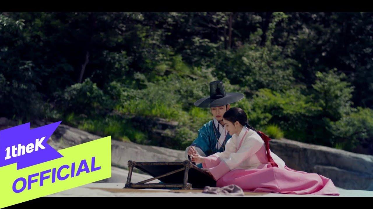 [Korea] MV : Punch - As it was a lie