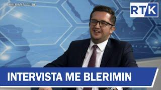 Intervista me Blerimin - Bisedimet VV-LDK 31.10.2019