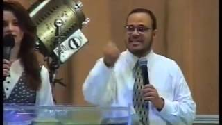 01.07.97. Четыре рога и работники Божьи (Джон Экхард)