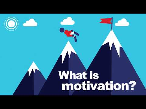 What motivates young people to be active?