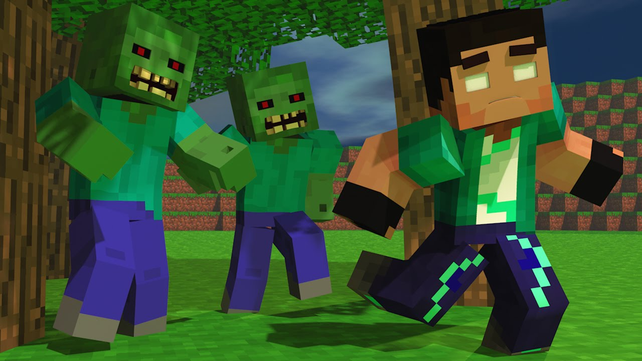 How To Get An Animated Wallpaper Windows 10 Which Minecraft Mode Are You Proprofs Quiz
